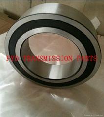 Double Row Angular Contact Ball Bearings  3015 3015ZZ 3015-2RS 75x115x30