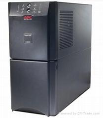 APC 稳压备用UPS电源