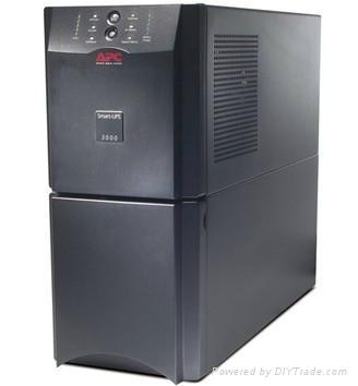 APC穩壓備用UPS電源 1
