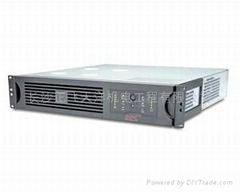 APC稳压备用UPS电源