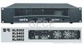Professional Power Amplifier XLS202