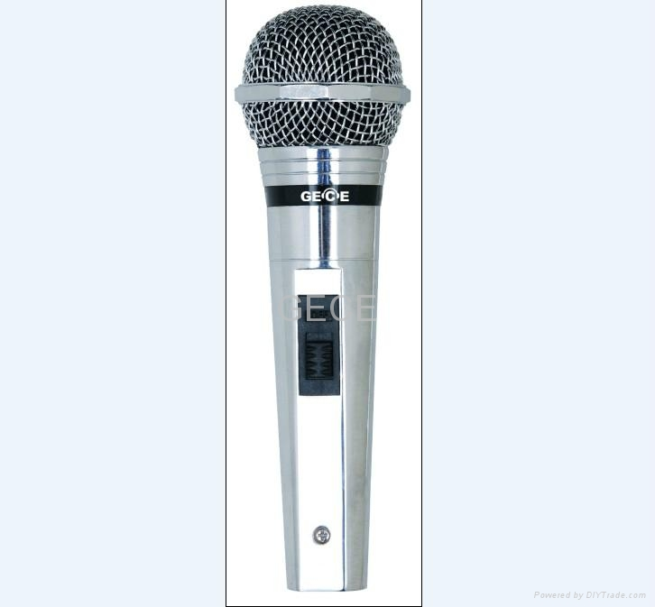 professional wired microphone GM-908 1