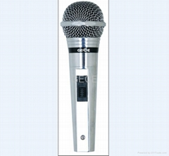 professional wired microphone GM-908