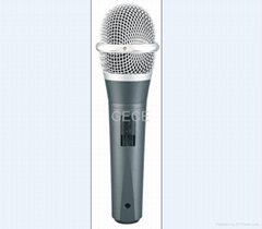 professional wired microphone GM2.0