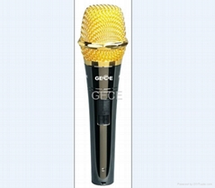 professional wired microphone GM2S