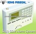 Watchdog GSM Home Alarm System Wireless