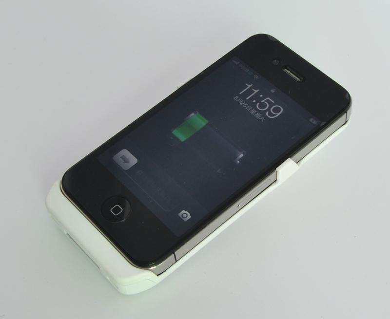 手机移动电源 3