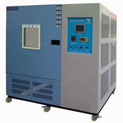High-low temperature alternative testing machine