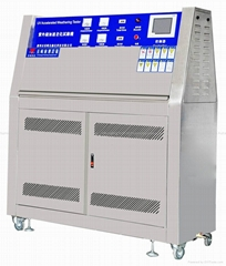 UV resistant to climate testing machine