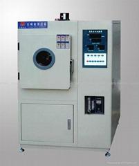 Ozone aging testing machine