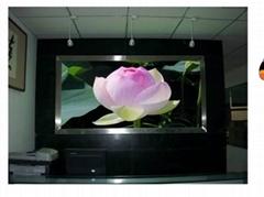 室內P6全彩LED顯示屏
