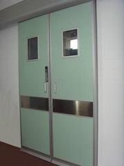Automatic operation door