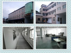 Hangzhou Xuyuan Nonwoven produts CO.,LTD