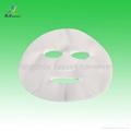 DIY nonwoven facial mask  1