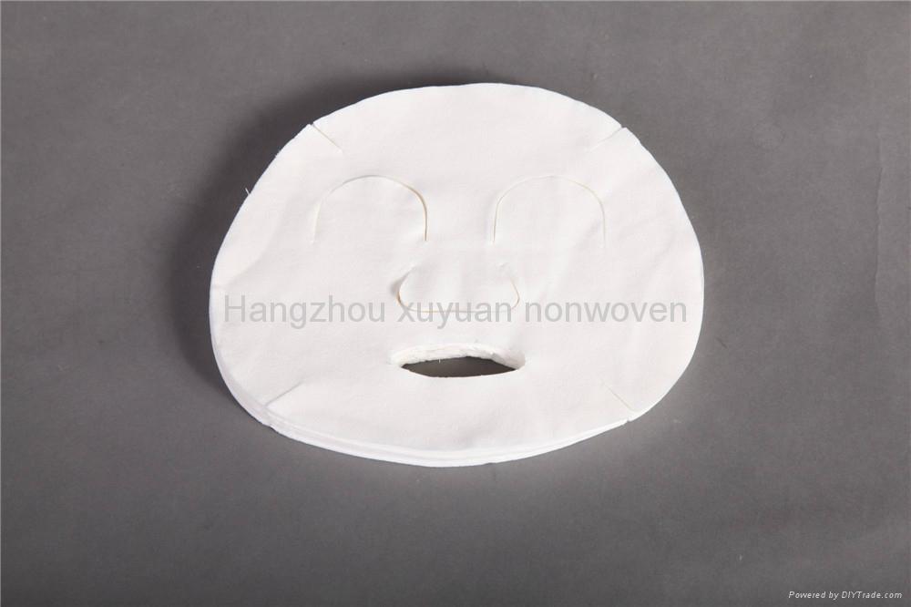 DIY nonwoven facial mask  3