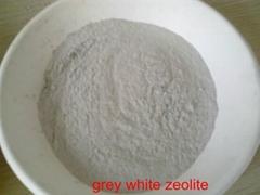 High CEC Zeolite powder