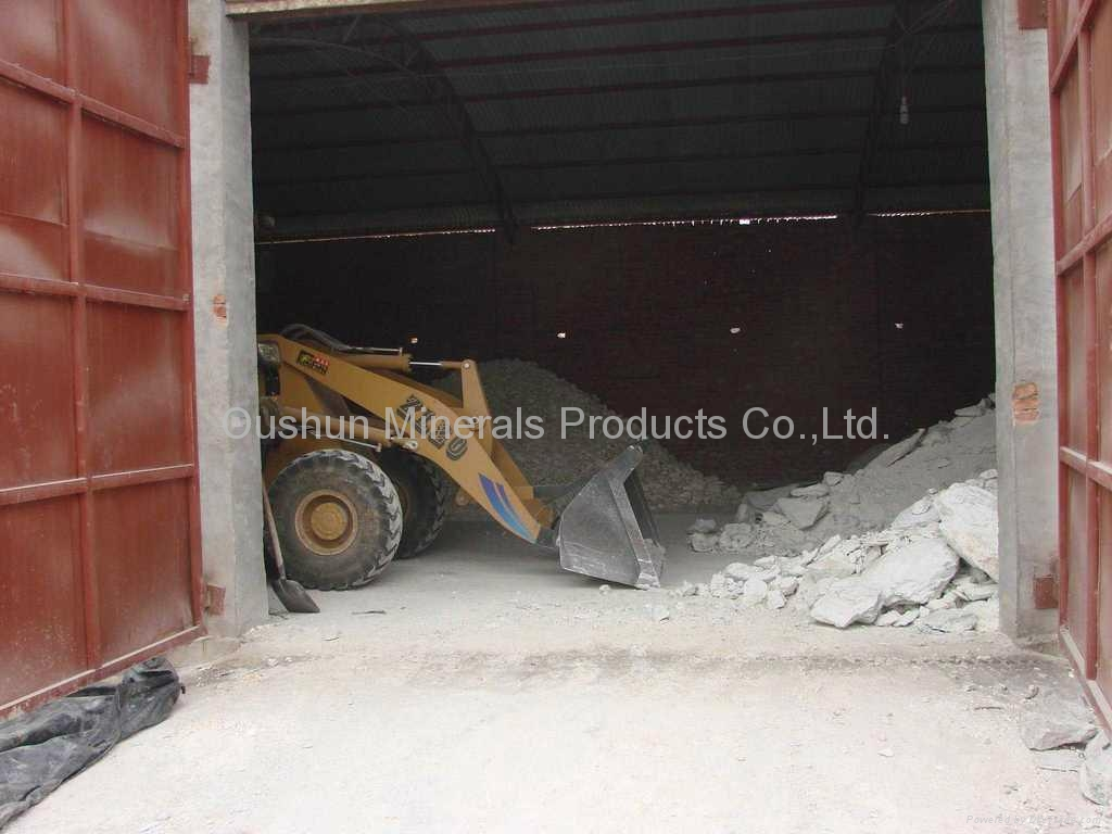 high quality Calcined Kaolin 2