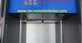 Body Scanner Security Entrance Door TEC- 800P 3