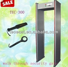 Security Acess Door Archway Metal Detector