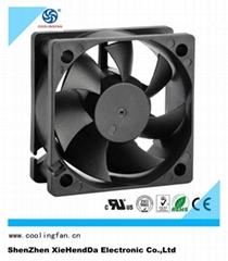 50*50*20MM 5v 12v 24v dc axial fan projector cooling fan