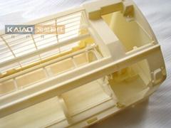 CNC Aluminum Sample