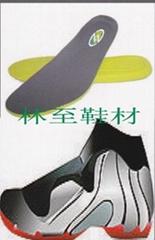 奥索赖泡绵鞋垫材料