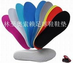 PU运动减震鞋垫之理想鞋垫材料