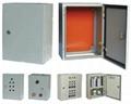 ST防水动力配电箱 3