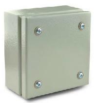 小型接线盒金属外壳