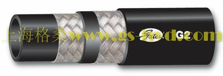 SAE 100R1A 高温一层钢丝编织式增强层软管 3
