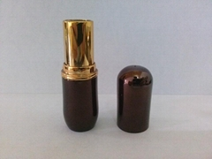 Cosmetics packing lipstick tube lip gloss tube