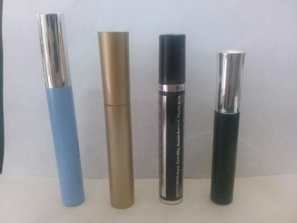 Cosmetics packing mascara tube lip gloss tube eveliner tube ipstick tube 1