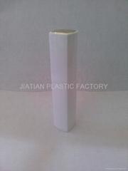 Cosmetics packaging eyeliner tube mascara tube