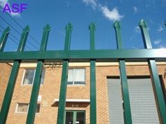 Australia Standard Security Fencing Panels