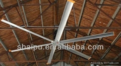 6' Energy Saving Industrial Ceiling Fan