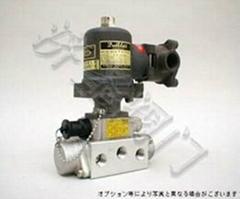 M15DG防爆电磁阀