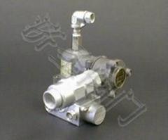 M15DG粉尘防爆型电磁阀