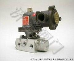 M15G防爆电磁阀