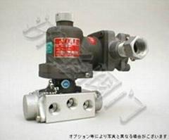 M15G氢气防爆型电磁阀