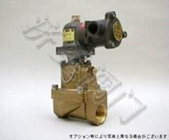 M20防爆电磁阀