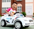 Kids Ride On Remote Control Car Toys with Music,Front Working Lights  3