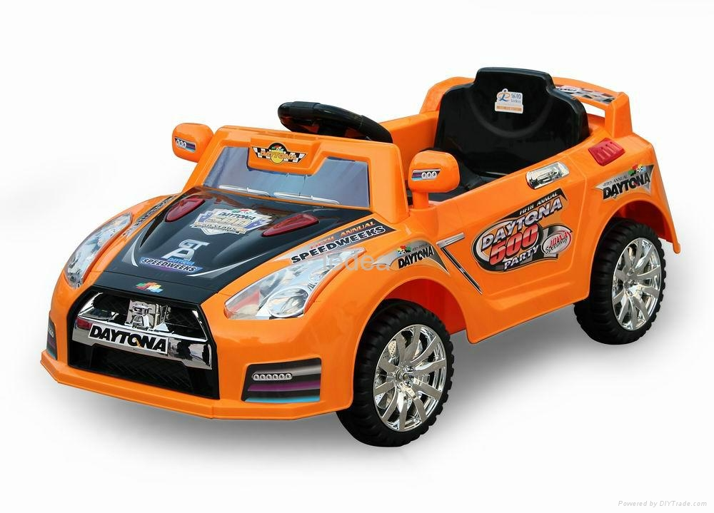 Toy Cars For Toys : Toy cars for kids to drive with music and working lights