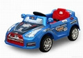 toy cars for kids to drive with music and working lights  4