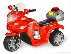 kids ride on motorcycle