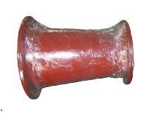taper reducer di pipe fittings