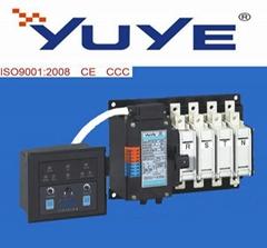 125A Split Diesel Generator Automatic Transfer Switch