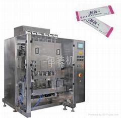 微電腦全麥粉自動計量包裝機