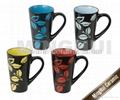 醴陵日用瓷咖啡杯 4