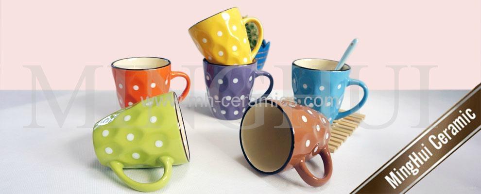 小鼔形杯 2