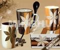 带勺咖啡杯 3